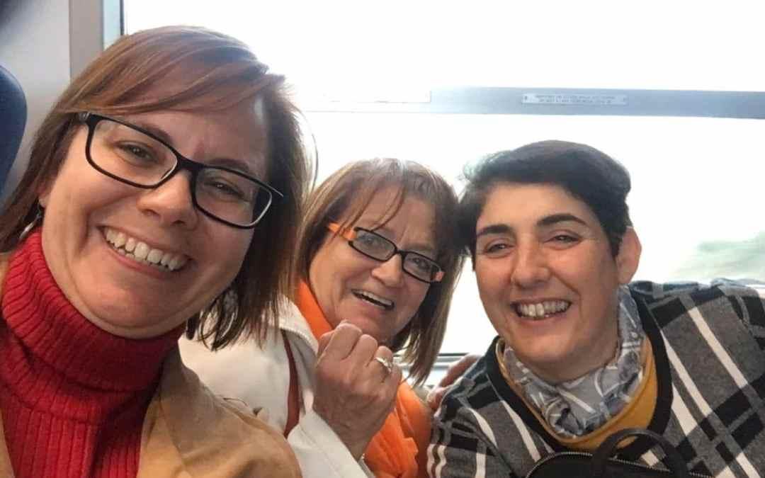 Travel log: Perugia to Verona (the long way)