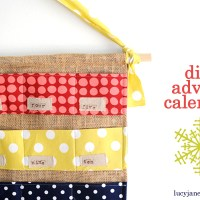 DIY Advent Calendar Tutorial