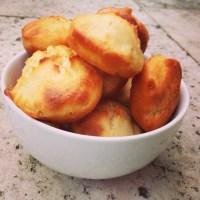 Egg-free Yorkshire Puddings
