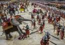 Playmobil nos muestra la última batalla de Aníbal