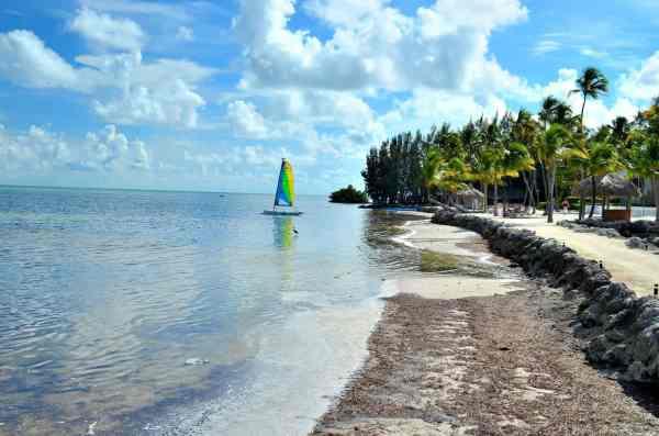 Atlantic coastal escapes for winter