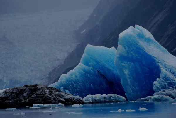 Alaska's Wild CoastAlaska's Wild Coast