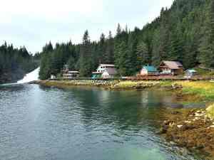 Cruising off the beaten path in SE Alaska - Part 2: Pelican
