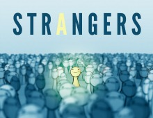 Strangers (Assistant Producer Role)