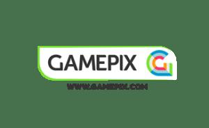 Logo GamePix