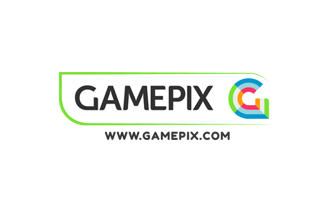 Logo GamePix
