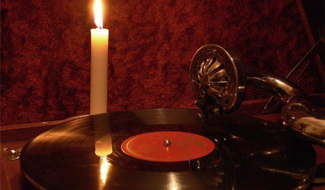 Прослушать музыку,песни...