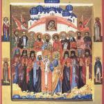 Собор Одесских Святых