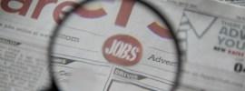 Jobs classifieds