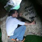 Beware Pirates Cave