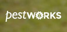 pestworks logo, pest control software