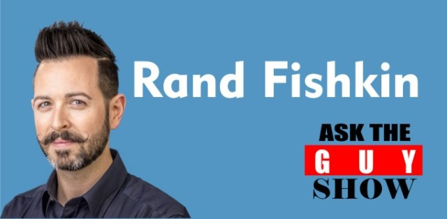 rand fishkin, seo, moz, business, podcast
