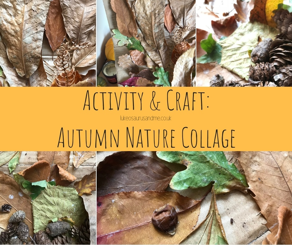 Autumn Nature Collage at //pactalom.net