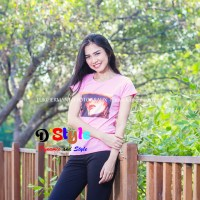FOTO PRODUK FASHION D'STYLE CLOTHING