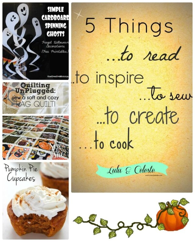 5Things Oct23