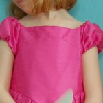 Tooth Fairy Costume with Mandy K Designs