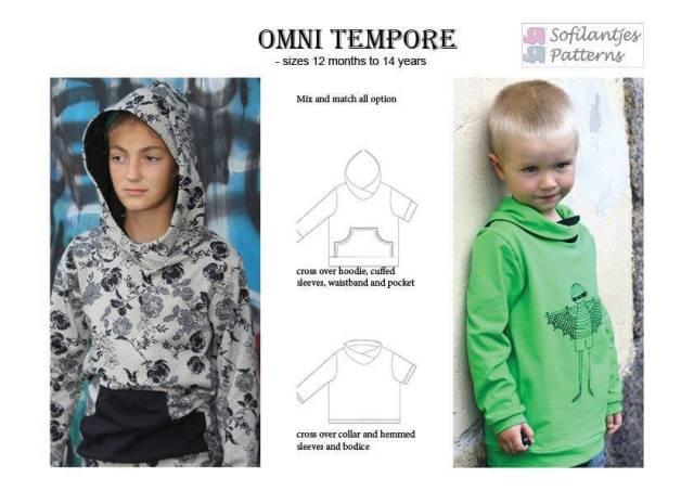Omni Tempore pattern