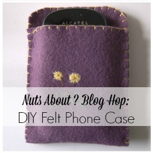 felt phone casefeature