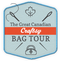 Craftsy bag tour
