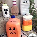 DIY-Halloween-Decoration-Plastic-Milk-Jug