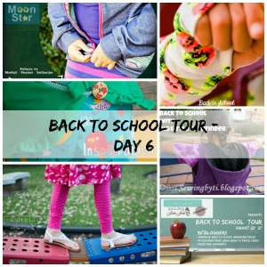 Back to School Tour Day 6