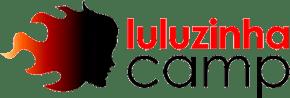 Logo Original do Luluzinha Camp