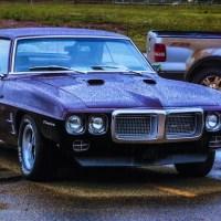 Firebird – Pontiac's