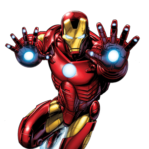 Create Your Own Iron Man Suit   Avengers Games   Marvel HQ Iron Man