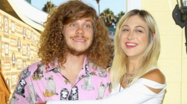 'Workaholics' Star Blake Anderson Welcomes Baby Girl