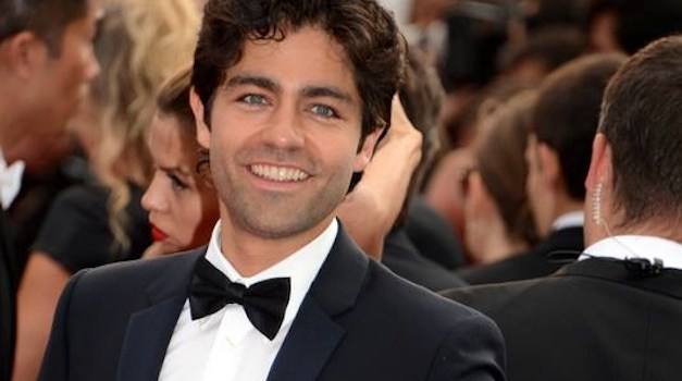 5 Cool Things You Might Not Know About Adrian Grenier