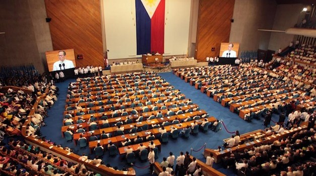 Philippines' Revolutionary Bill Could End Conflict with Muslim Population