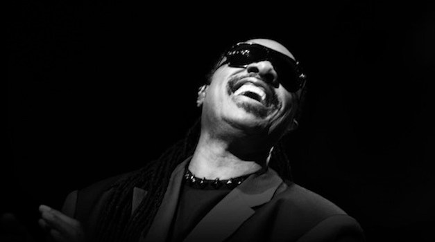 Stevie Wonder Takes Us Back In Time With New Tour