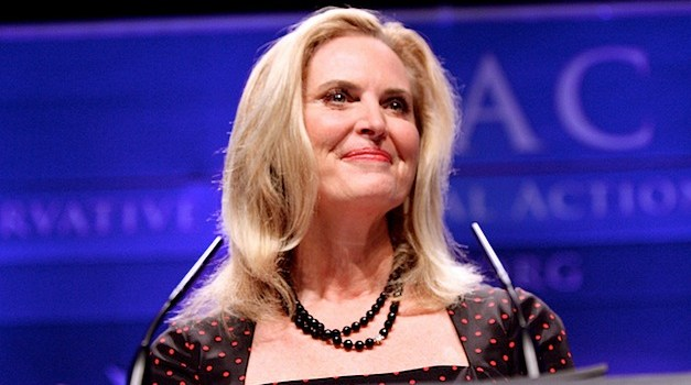 Ann Romney Launches Neurological Diseases Research Center