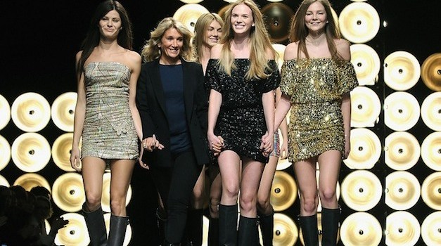New Law in France Bans 'Super-Skinny' Models in Move to Fight Anorexia