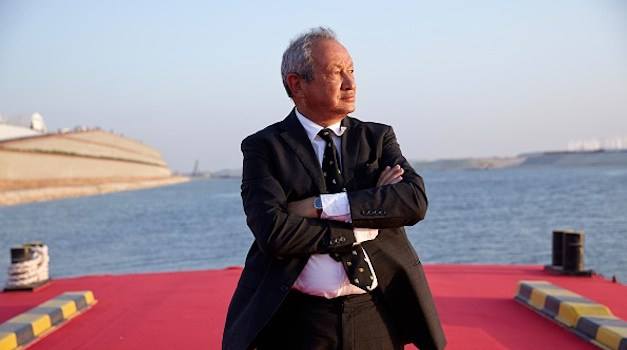 Africa's 10th Richest Man to Buy Islands to Give Refugees a Home