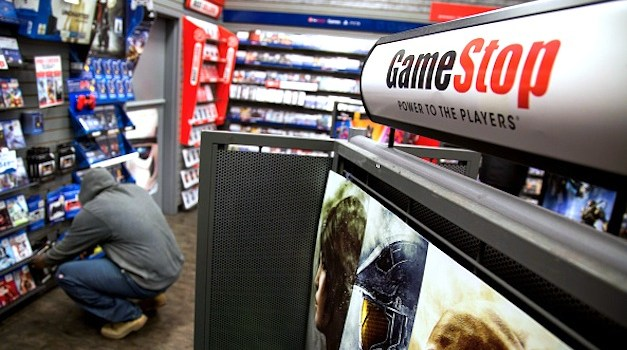 Gamers Like to Give – GameStop Sets New Record For In-Store Donations
