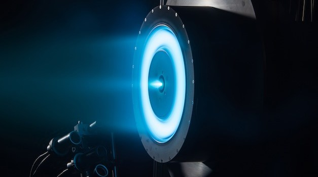 NASA's New Propulsion System Uses Solar Energy to Power Spacecrafts