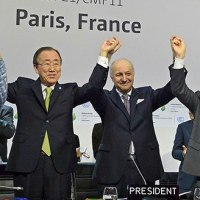 Historic Global Climate Change Agreement To Go Into Effect in November