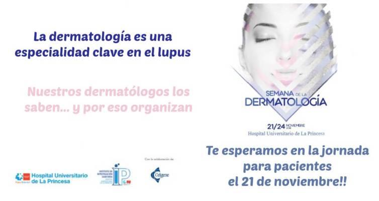 Semana de la Dermatología