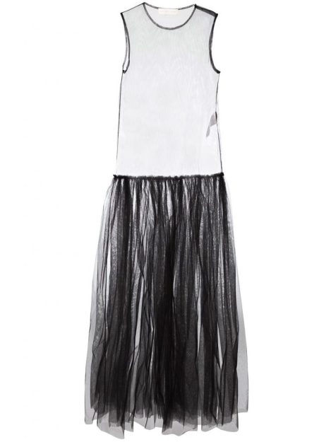 STELLA_Sheer Dress