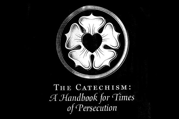 Catechism: Handbook for Persecution