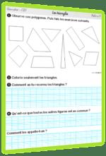 triangles CE1