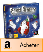 Bazar Bizarre (amazon)