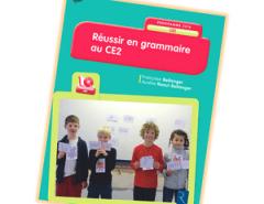 Réussir en grammaire au CE2 Retz