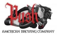Push - American Brewing Company (Bitmap Logo)