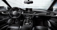 Audi RS7 Dynamic Edition