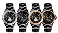 Autres variantes de la Chanel j12-365