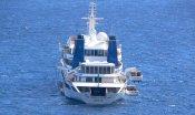yacht Prince Abdulaziz
