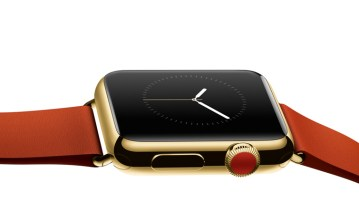 apple watch or 3