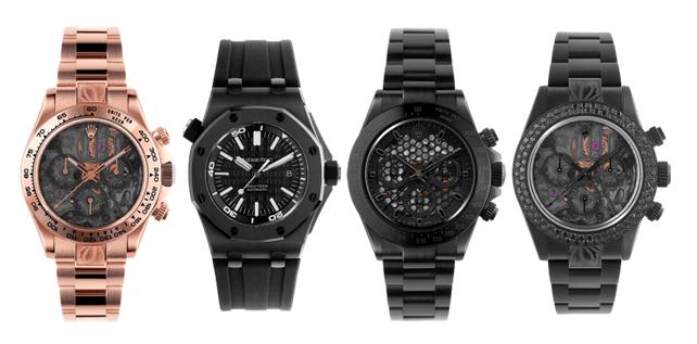 MAD Collections : L'excellence des montres à la Française